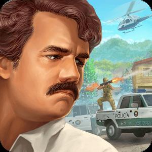 دانلود Narcos: Cartel Wars 1.01.17 بازی سریال نارکوس اندروید