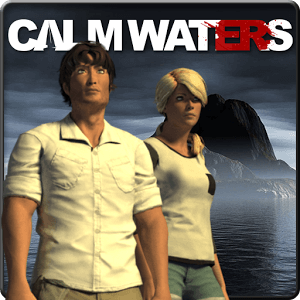 Calm Waters icon