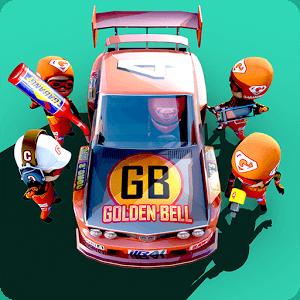 دانلود PIT STOP RACING : MANAGER 1.3.4 بازی مسابقات اتومبیلرانی مدیران اندروید
