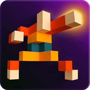 دانلود Flipping Legend 2.0.2 بازی افسانه قهرمانان اندروید