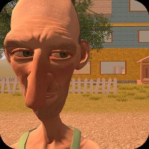 دانلود Angry Neighbor 2.2 بازی ماجراجویی همسایه خشمگین اندروید