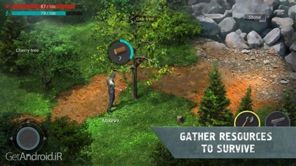 دانلود Last Day on Earth: Survival 1.6.8 بازی آخرین روز بر روی زمین : بقا اندروید