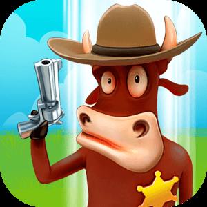 دانلود Cower Defense 0.6 بازی دفاع گاوهای قهرمان اندروید