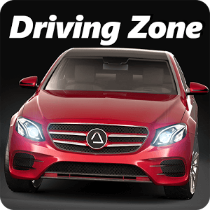 Driving Zone: Germany اندروید APK