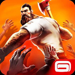 دانلود Dead Rivals - Zombie MMO 0.2.5 بازی رقیبان مرده اندروید