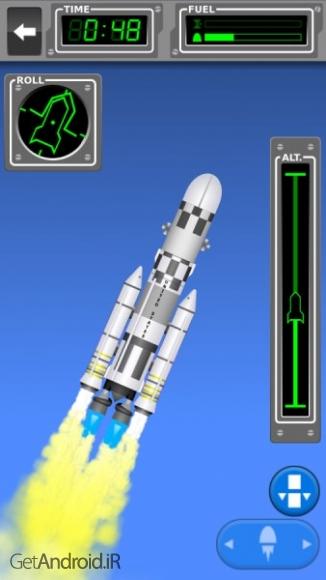 دانلود Space Agency 1.8.0 بازی شبیه سازی آژانس فضایی اندروید