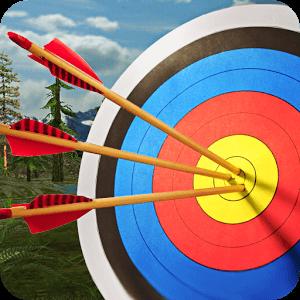 دانلود Archery Master 3D v2.5 بازی سه بعدی تیراندازی با کمان اندروید