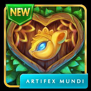 دانلود Tiny Tales: Heart of the Forest 1.0 بازی قلب جنگل اندروید