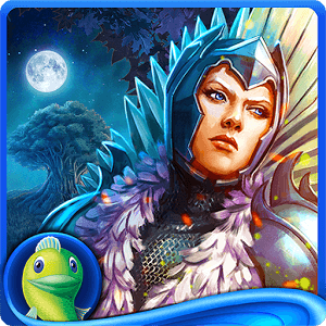 دانلود Dark Parables: The Swan Princess 1.0 بازی ماجراجویی داستانهای تیره اندروید