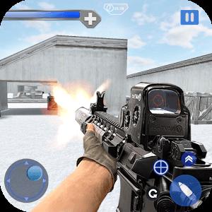 دانلود Counter Terrorist Sniper Shoot 1.1 بازی کانتر تروریست اندروید