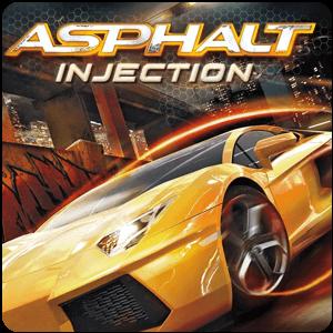 دانلود Asphalt: Injection v1.1.1 بازی آسفالت اینجکشن اندروید