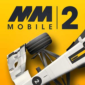 دانلود Motorsport Manager Mobile 2 v1.0.4 بازی مدیریت مسابقات اتومبیلرانی 2 اندروید