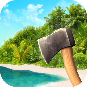 Ocean Is Home: Survival Island icon