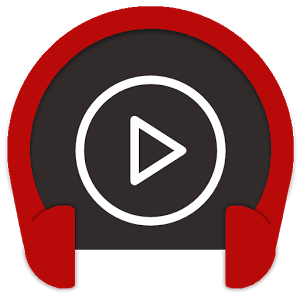 Crimson Music Player - MP3, Lyrics, Playlist اندروید APK