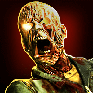 Dead Zombies - Shooting Game icon