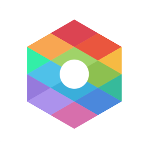 Coloring Book ColorCure icon
