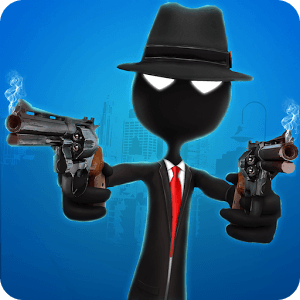 دانلود Shadow Mafia Gangster Fight 1.2 بازی مبارزه گانگستر مافیایی سایه ها اندروید