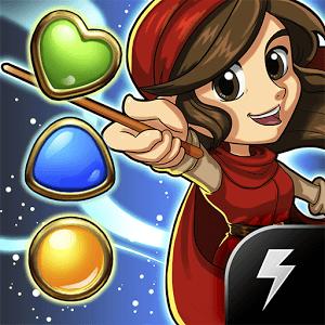 دانلود Rescue Quest Gold 1.0.0 بازی پازل جورچین اندروید