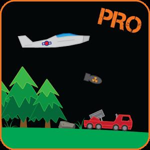 دانلود Atomic Fighter Bomber Pro 1.15 بازی هواپیماهای بمب افکن اتمی اندروید