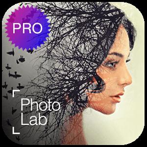 دانلود Photo Lab PRO Picture Editor: effects, blur & art v3.0.18 برنامه ویرایش حرفه ای عکسهای اندروید