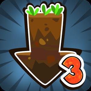 دانلود Pocket Mine 3 v3.1.0 بازی معدنچی طلا 3 اندروید