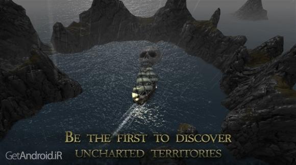 دانلود The Pirate: Plague of the Dead 1.4 بازی اکشن دزدان دریایی اندروید