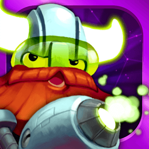 Star Vikings Forever اندروید APK