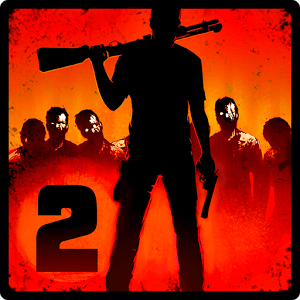 Into the Dead 2 icon