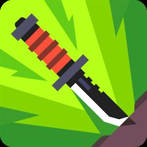 دانلود Flippy Knife 1.6.0 بازی پرتاب چاقو اندروید