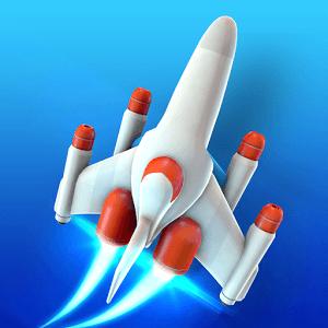 دانلود Galaga Wars 3.3.1.1003 بازی جنگهای فضایی گالاگا اندروید