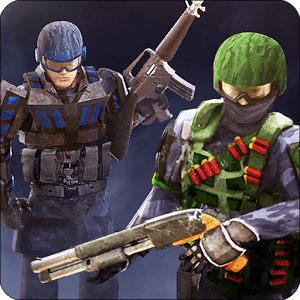 Alien Shooter TD icon