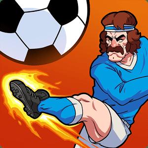 دانلود Flick Kick Football Legends 1.9.85 بازی فوتبال کارتونی اندروید