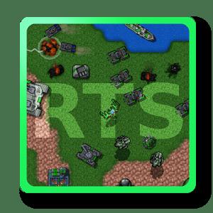 دانلود Rusted Warfare - RTS Strategy v1.11 بازی استراتژیکی آنلاین 2017 اندروید