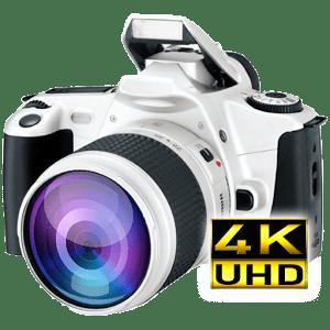 دانلود Fast Camera - HD Camera Professional v1.91 سریعترین دوربین موبایل اندروید