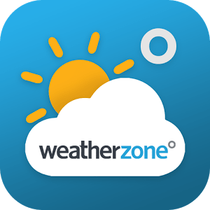 Weatherzone Plus icon