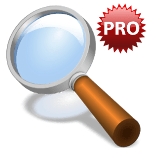 Magnifier Pro icon