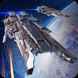 دانلود Planet Commander Online: Space ships galaxy game 1.19.187 بازی فرمانده سیاره اندروید