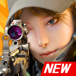 Blazing Sniper - Elite Killer Shoot Hunter Strike اندروید APK
