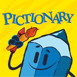 دانلود Pictionary 1.17.0 بازی تخته نقاشی اندروید