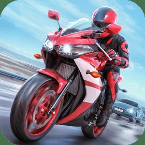 دانلود Racing Fever: Moto 1.2.2 بازی مسابقات موتورسواری اندروید