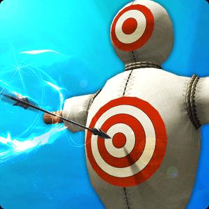 دانلود Archery Big Match 1.1.7 بازی مسابقات بزرگ تیراندازی با کمان اندروید