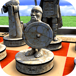 دانلود Warrior Chess 1.26.6 بازی شطرنج جنگجو اندروید