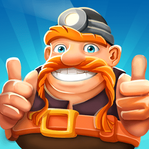Townhall Builder : Clash for Elixir icon
