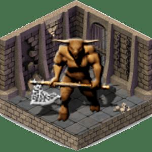 دانلود Exiled Kingdoms RPG 1.0.1061 بازی پادشاهی تبعید شده اندروید