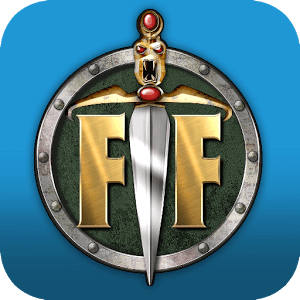Fighting Fantasy Legends اندروید APK