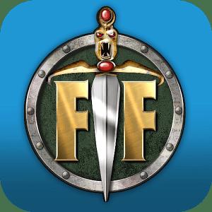 دانلود Fighting Fantasy Legends 1.38 بازی افسانه های فانتزی مبارزه اندروید