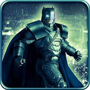 Bat Superhero Battle Simulator