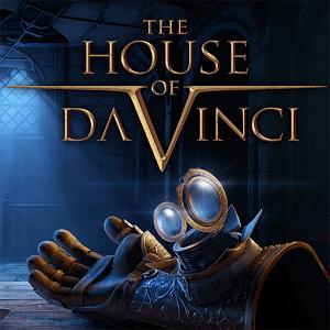دانلود The House of Da Vinci 1.0.5 بازی خانه داوینچی اندروید