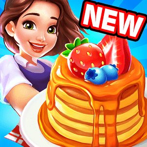 Cooking Rush - Chef's Fever icon