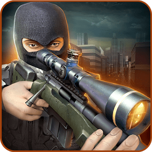 دانلود Sniper Gun 3D - Hitman Shooter 1.4 بازی شلیک قاتل اندروید